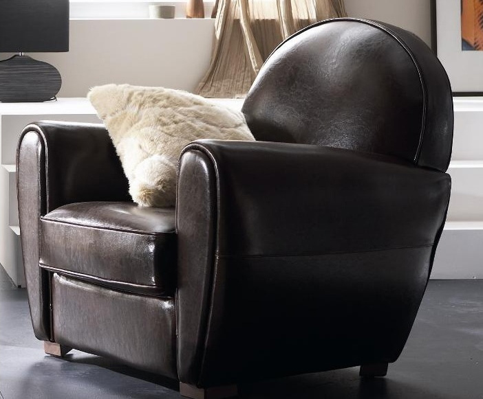 lespetitstracasdelucile un fauteuil club. Black Bedroom Furniture Sets. Home Design Ideas